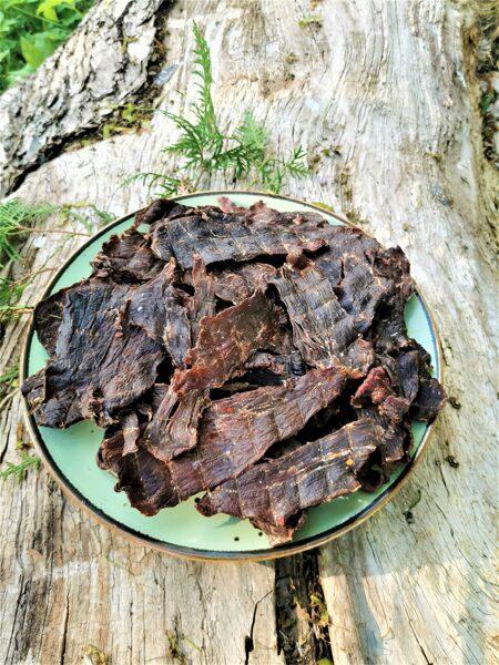Liellopa gaļas Čipsi
